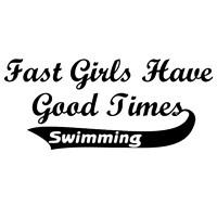 Fast Girls t-shirts & Fast Girls gifts