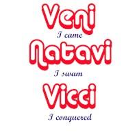 Veni. Natavi Vici.  t-shirts & gifts