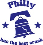 Philly Has The Best Crack