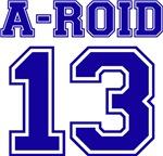 A-Roid 13