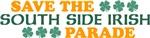 Save The South Side Irish Parade