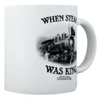 Railroad Mugs