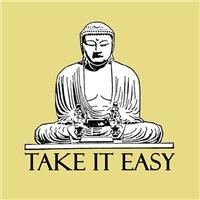 Take it Easy Buddha