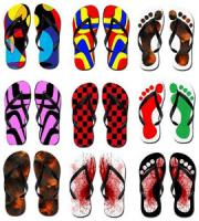 Flip Flops (original TshirtPatch.com designs)