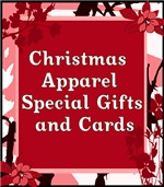 CHRISTMAS GIFTS/ORNAMENTS/CARDS/DECORATIONS