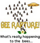 Alien Rapture Bees