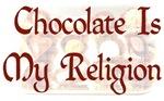 Chocolate Is My Religion