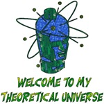 Theoretical Universe Geek