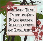 EARTH DAY /SAVE THE PLANET/FUND RAISERS