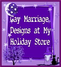 GAY MARRIAGE AND CIVIL UNIONS STORE