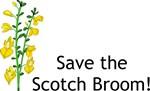 Save the Scotch Broom