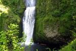 All-Over Multnomah Falls