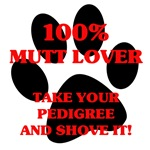 Just for Mutts