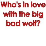 Big Bad Wolf Love
