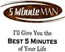 5 Minute Man