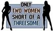 Two Women Short
