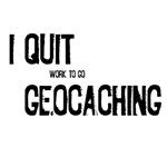 I Quit Geocaching