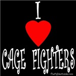 I Love Cage Fighters