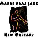 Mardi Gras Jazz T-Shirts