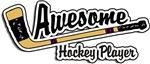 Hockey Player T-Shirts Gifts