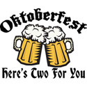 Naughty Oktoberfest T-Shirt and Gifts