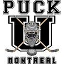 Montreal Hockey T-Shirt Gifts