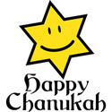 Happy Chanukah T-Shirt Gift