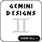 Gemini T-Shirt Gemini T Shirt Gifts