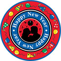 New Year's Eve Party T-Shirts & Gifts