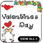 Valentines T-Shirts Valentine's Day T Shirts Kids