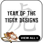 Year of The Tiger T-Shirts Year of Tiger T-Shirt
