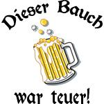 Funny German Drinking T-Shirts
