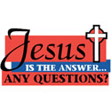 Jesus T-Shirts and Gifts