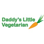 Daddy's Little Vegetarian