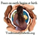 Peace Birth