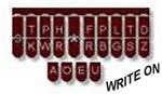 Write On!