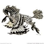 Appaloosa Pegasus<br>