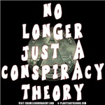 Just  A Conspiracy Tshirts