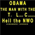 Obama--the man with the TLC