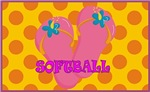 Softball Designs