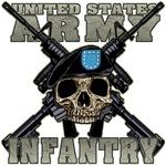 Infantry Skull