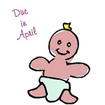 Due in April