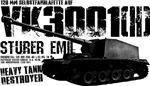 VK3001(H) Sturer Emil