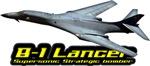 B-1 Lancer #3
