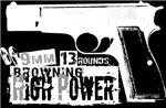 Browning Hi-Power #2