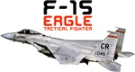 F-15 Eagle