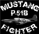 P-51B Mustang #3