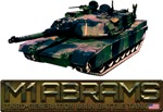 M1 Abrams #4