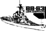 USS Missouri (BB-63)