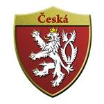 Czech Metallic Shield